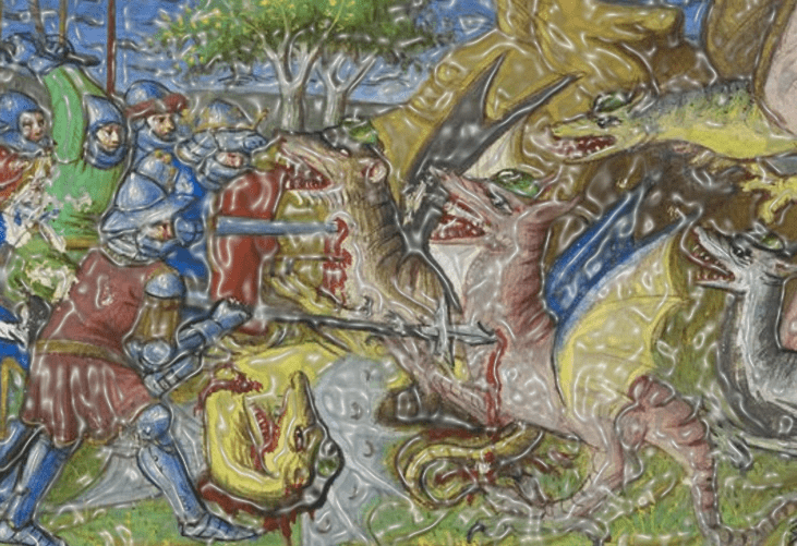 As Sure As Tax, Rain, Death: Digitalisation Dragons? (Part II)