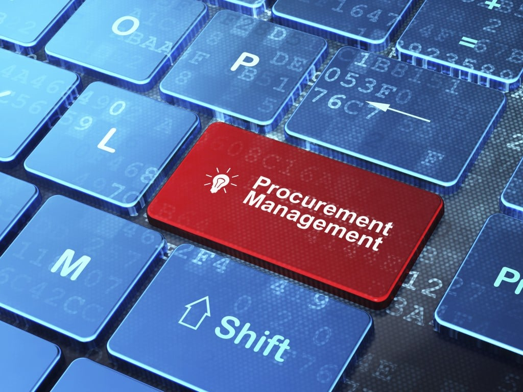 The Risk of Status Quo to Procurement