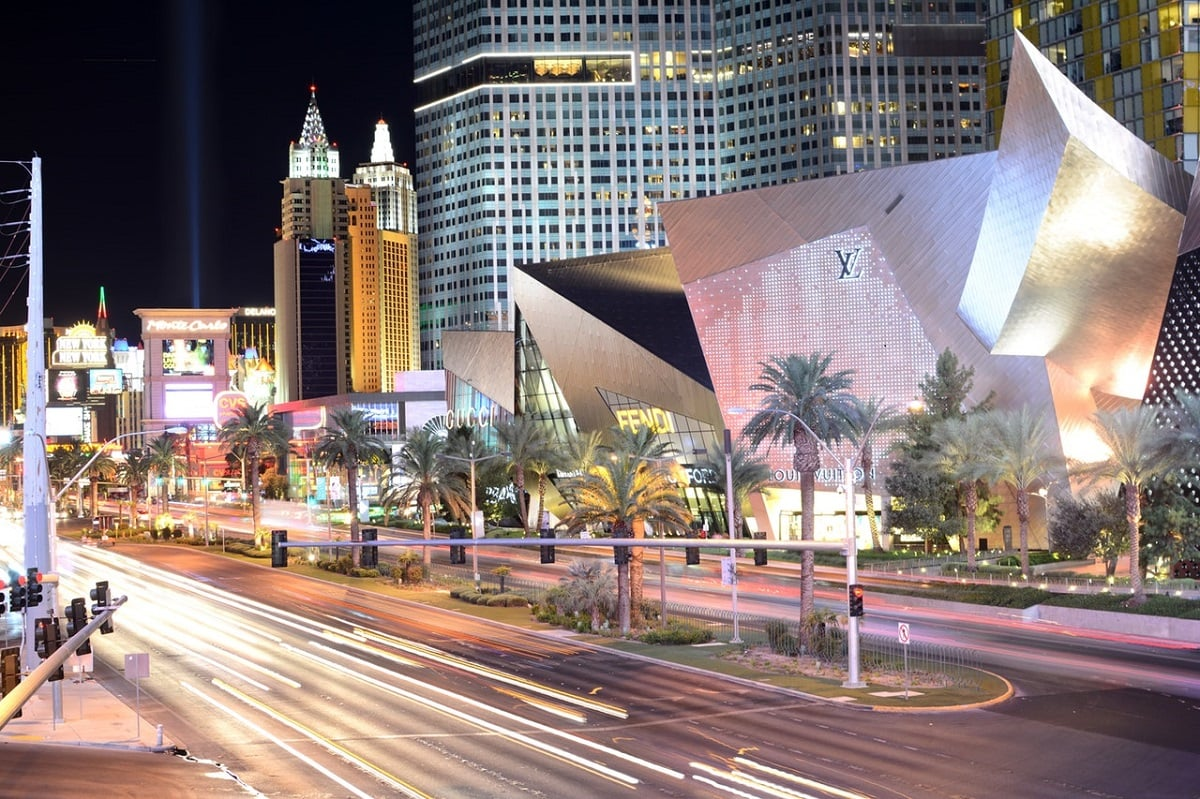 Nevada's Largest City Going 'Smart'